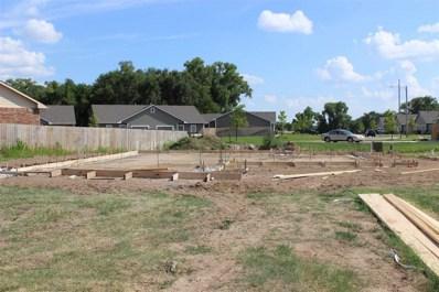 1311 E Maywood, Wichita, KS 67216 - #: 553803