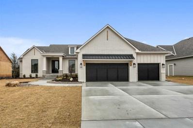 15402 E Summerfield, Wichita, KS 67230 - #: 553813