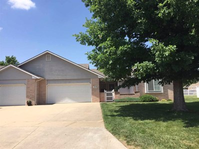 1410 Woodbridge Ct, Hutchinson, KS 67502 - #: 554008