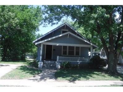 310 S Atchison St, El Dorado, KS 67042 - #: 554069