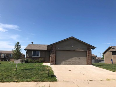 11508 W Wilkinson St, Maize, KS 67101 - #: 554150