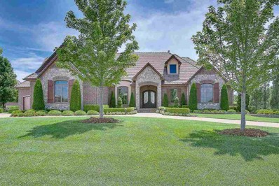 2117 N Clear Creek St, Wichita, KS 67230 - #: 554173