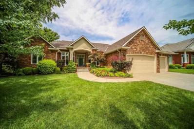 8432 W Northridge Ct, Wichita, KS 67205 - #: 554285