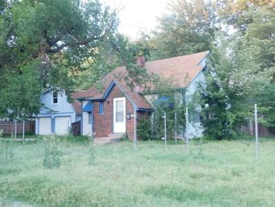 1660 S Mosley Ave, Wichita, KS 67211 - #: 554297