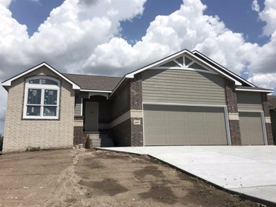 2957 E Fairchild Ct, Park City, KS 67219 - #: 554326