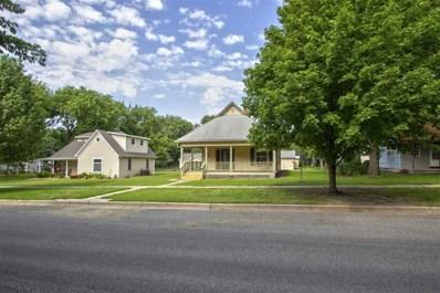 215 N Elm St, Whitewater, KS 67154 - #: 554394