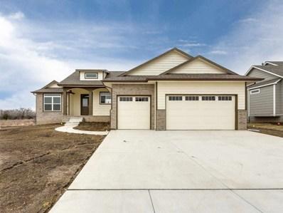 736 S Glen Wood Ct, Wichita, KS 67230 - #: 554411