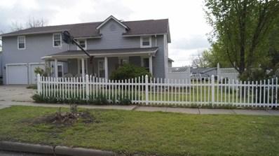 315 N College St, Winfield, KS 67156 - #: 554464