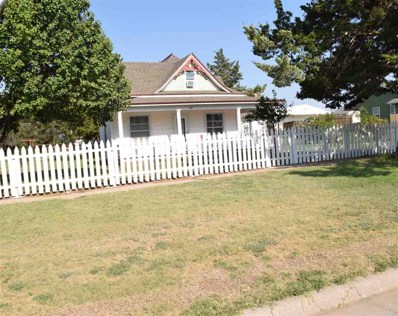 212 N Henderson St, Cunningham, KS 67035 - #: 554562