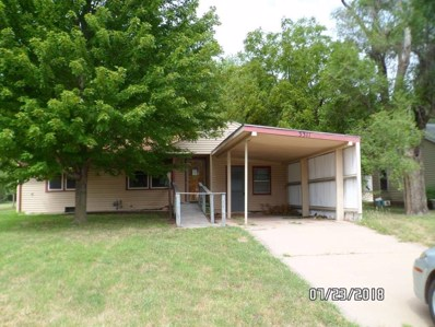 3311 N Plum, Hutchinson, KS 67502 - #: 554647