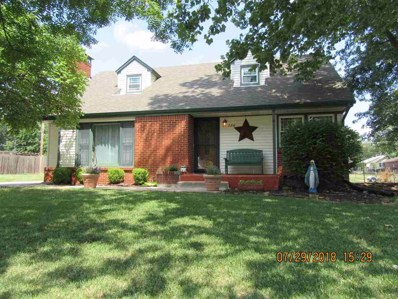 124 S 7th St, Colwich, KS 67030 - #: 554722