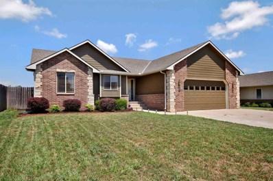 15024 E Lakeview Dr, Wichita, KS 67230 - #: 554740