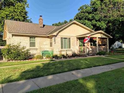 1231 George Washington Blvd, Wichita, KS 67211 - #: 554754
