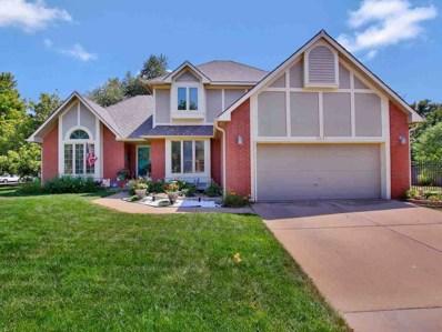 2321 N Stoneybrook, Wichita, KS 67226 - #: 554823