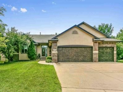 11509 E Pine Meadow St., Wichita, KS 67206 - #: 554869