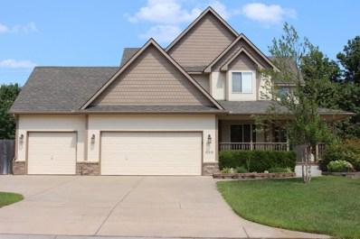 956 S Sagebrush St, Wichita, KS 67230 - #: 554887