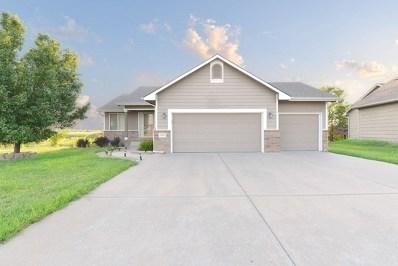 12014 E Mainsgate St, Wichita, KS 67226 - #: 555001