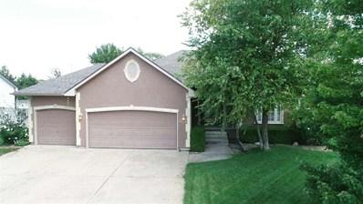 924 S Sagebrush St, Wichita, KS 67230 - #: 555022