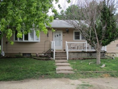 426 170th, Hillsboro, KS 67063 - #: 555084