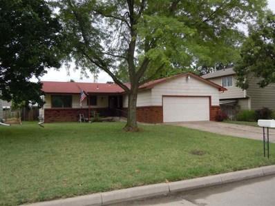 3050 S Mount Carmel Ave, Wichita, KS 67217 - #: 555151