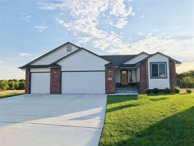4963 N Marblefalls Ct, Wichita, KS 67219 - #: 555204