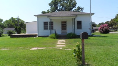 401 E Eighth St., Harper, KS 67058 - #: 555337