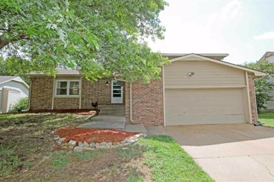 1936 S Cypress St., Wichita, KS 67207 - #: 555515