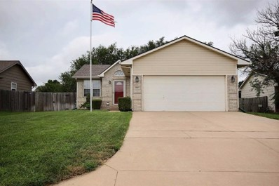 1845 S Chateau St, Wichita, KS 67207 - #: 555548