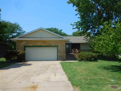 1717 N Governeour Rd, Wichita, KS 67206 - #: 555550