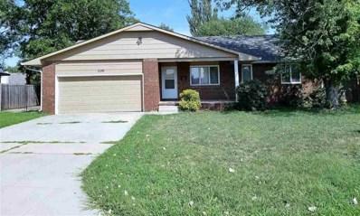 1136 S Capri Ln, Wichita, KS 67207 - #: 555729