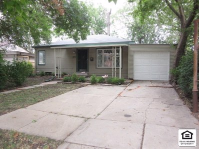533 S Pinecrest St, Wichita, KS 67218 - #: 555816