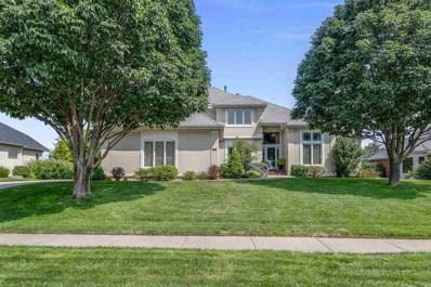 1710 N Rocky Creek Rd, Wichita, KS 67230 - #: 555890