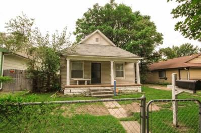 755 W Hendryx, Wichita, KS 67213 - #: 555924