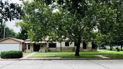 1307 S George Washington Blvd, Wichita, KS 67211 - #: 555953