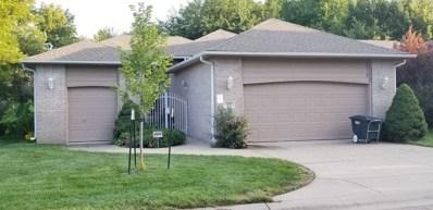 279 S Byron Ct, Wichita, KS 67209 - #: 556075