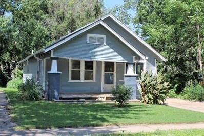 618 W Carr Ave., El Dorado, KS 67042 - #: 556124