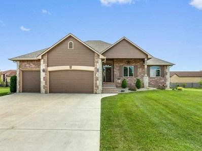 514 N Woodridge St, Wichita, KS 67206 - #: 556185