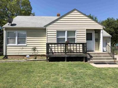 915 N Parkwood Ln, Wichita, KS 67208 - #: 556233