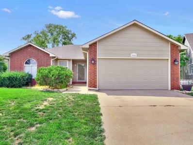 3905 N Cranberry, Wichita, KS 67226 - #: 556324