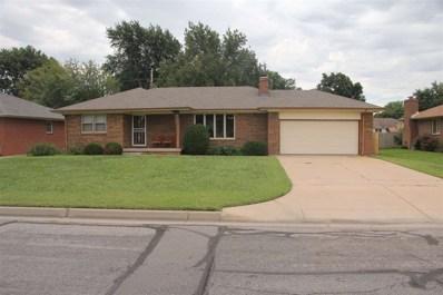 7711 W Suncrest St, Wichita, KS 67212 - #: 556339
