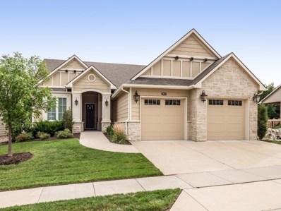 426 N Frontgate St, Wichita, KS 67206 - #: 556425