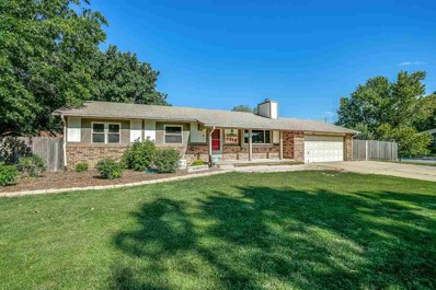 1315 N Denmark Ave, Wichita, KS 67212 - #: 556487