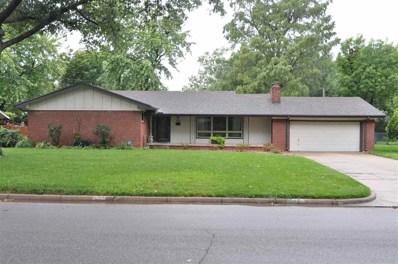 355 N Fairway Ave, Wichita, KS 67212 - #: 556488