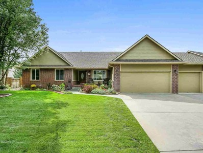 111 N Rainbow Lake Rd, Wichita, KS 67235 - #: 556577