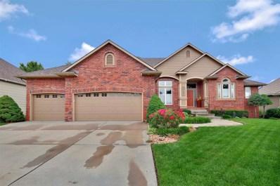 8509 W Northridge Rd, Wichita, KS 67205 - #: 556600