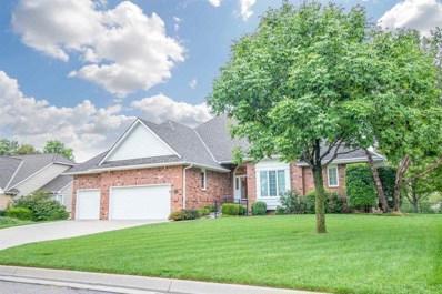 1035 N Post Oak Rd, Wichita, KS 67206 - #: 556657