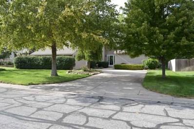 14100 E Lakeview Dr, Wichita, KS 67230 - #: 556769