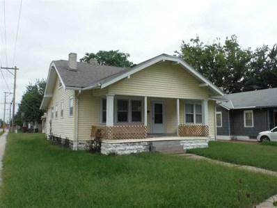 2002 S Main, Wichita, KS 67213 - #: 556794