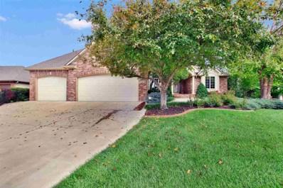 509 S Sandtrap St, Wichita, KS 67235 - #: 556807