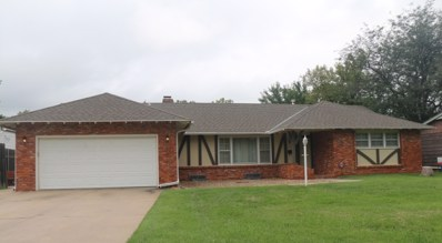 6754 E Abbotsford, Wichita, KS 67206 - #: 556878